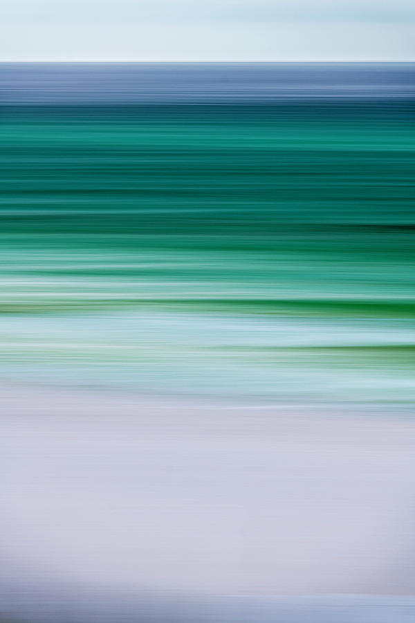South Walton Beach Dream #2 by Kurt Lischka