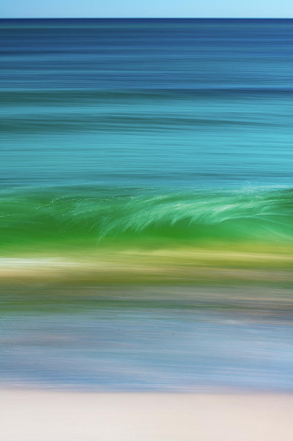 South Walton Beach Dream #3 by Kurt Lischka