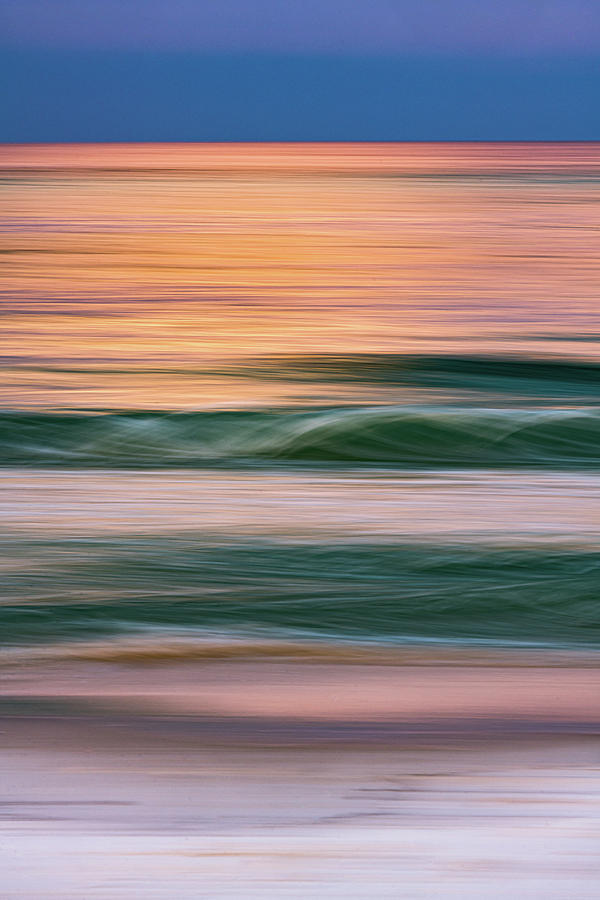 South Walton Beach Dream #4 by Kurt Lischka