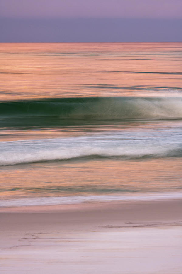 South Walton Beach Dream #5 by Kurt Lischka