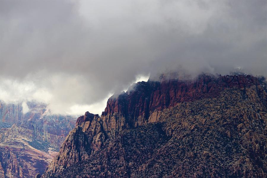 Southern Nevada by Sagittarius Viking