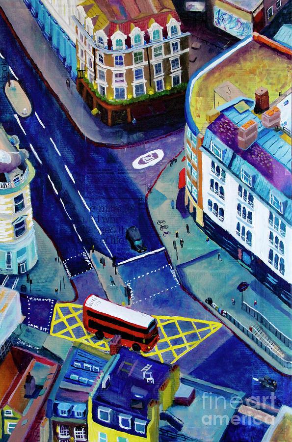 Southwark and Stoney by Marina McLain