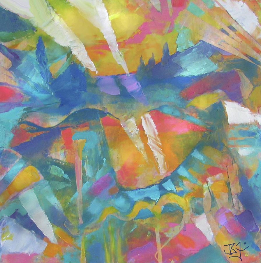 Southwest  by Jean Batzell Fitzgerald