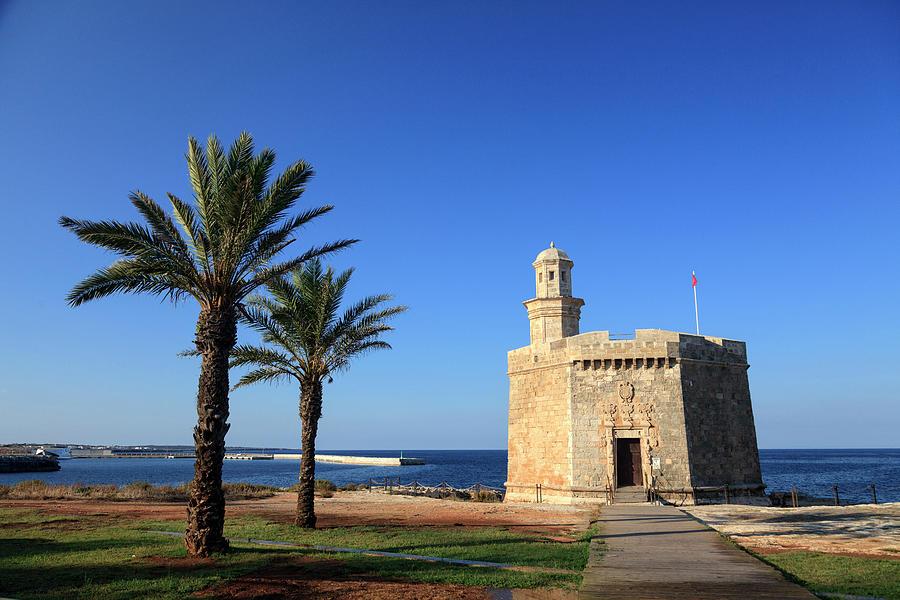 Spain, Menorca, Ciutadella, Sant Photograph by Michele Falzone