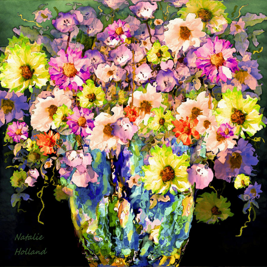 Spectacular Bouquet by Natalie Holland