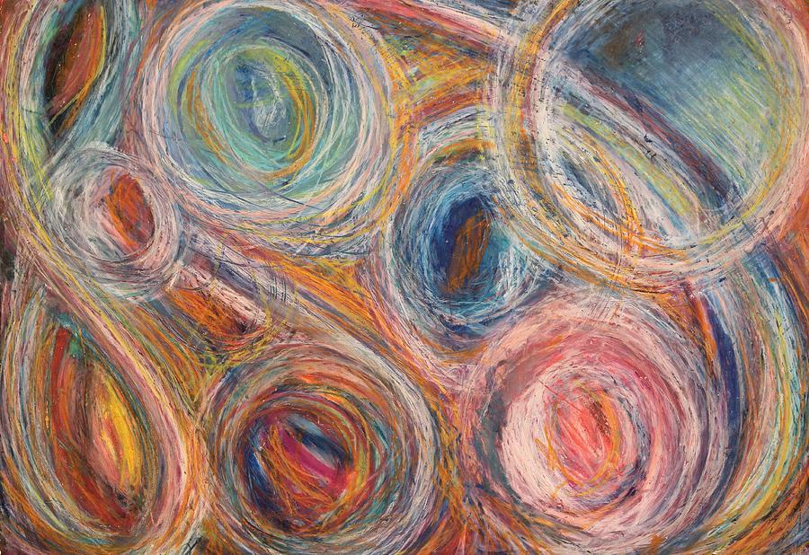 Speeding Round Turns by EstePlosion Art