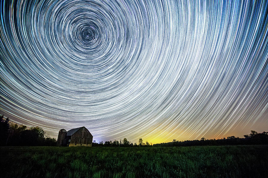 Spin cycle by Matt Molloy