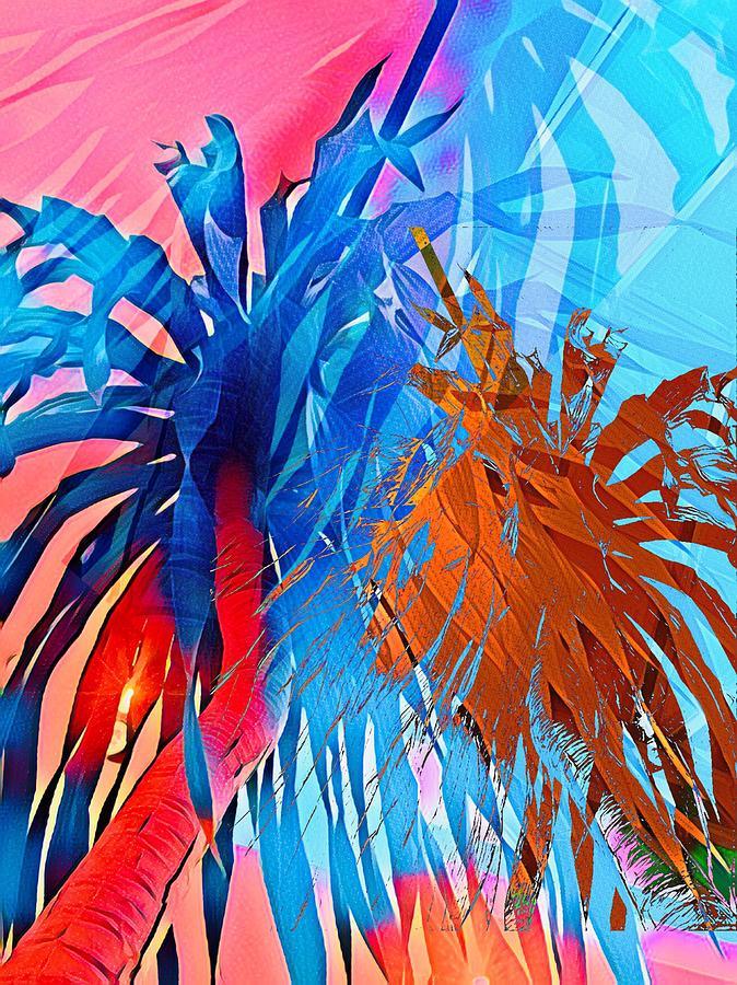 Spineless Yucca Yucca gigante by Julius Reque