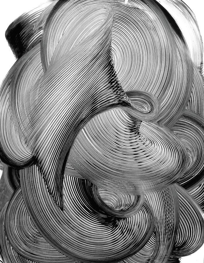 Spinner by Newel Hunter