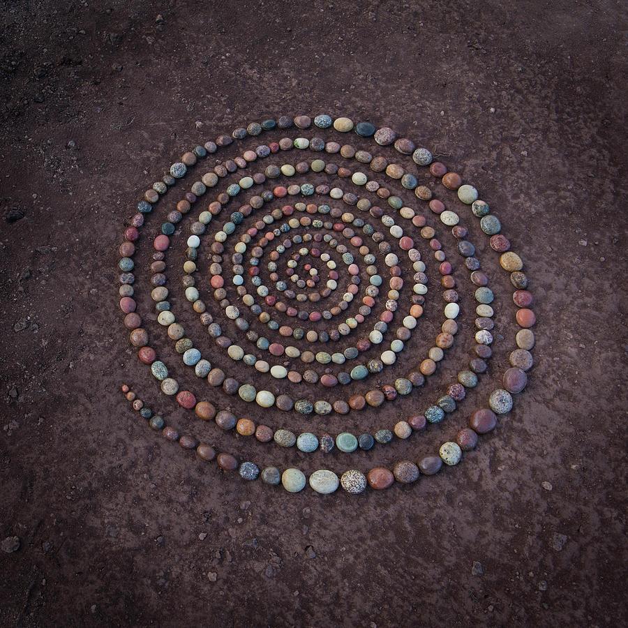 Spiral by Pontus Jansson