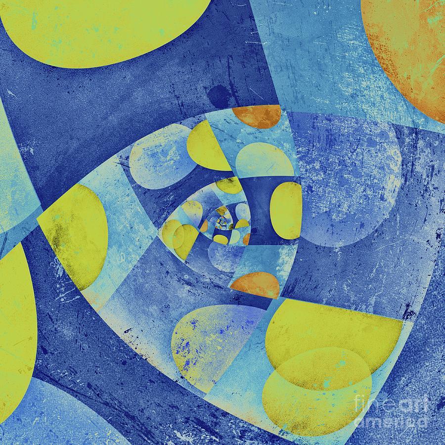 Spirali - 01c22b by Aimelle