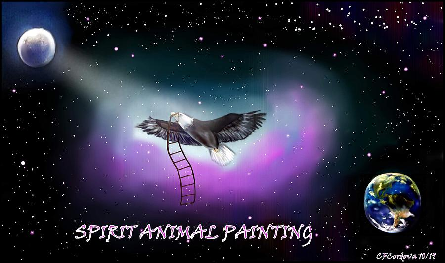 Spirit Animal Collection by Carmen Cordova