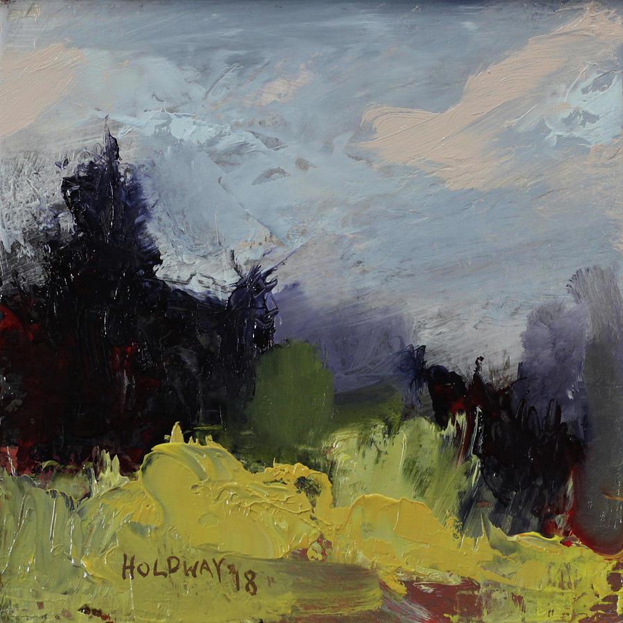 Spirit Dream by John Holdway