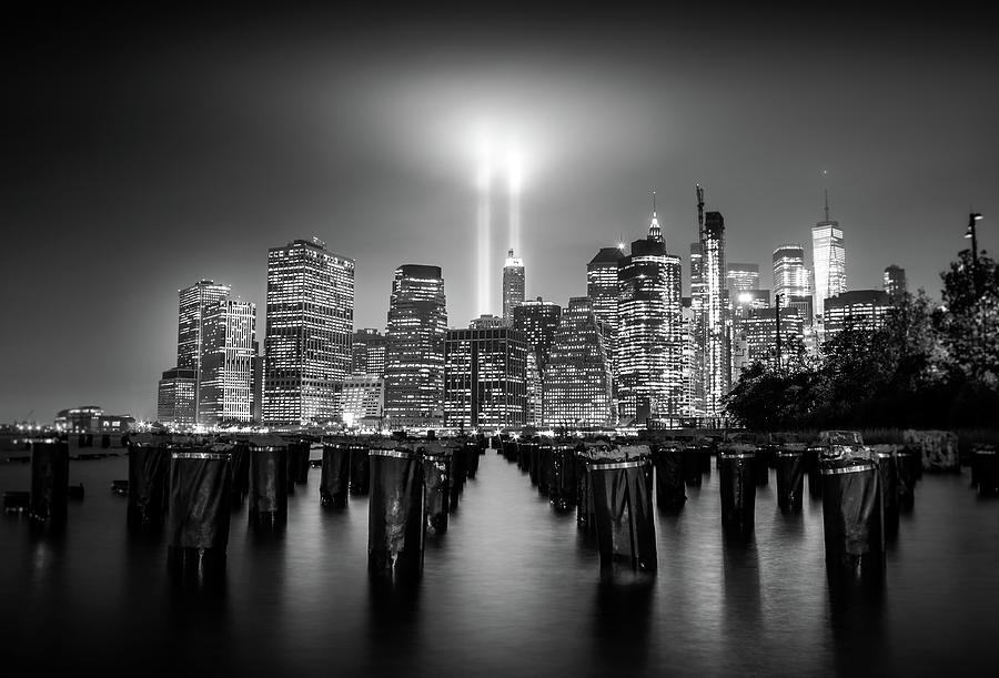 New York Photograph - Spirit Of New York by Nicklas Gustafsson