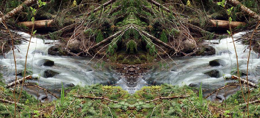 Spirit of Wilson Creek #2 by Ben Upham III