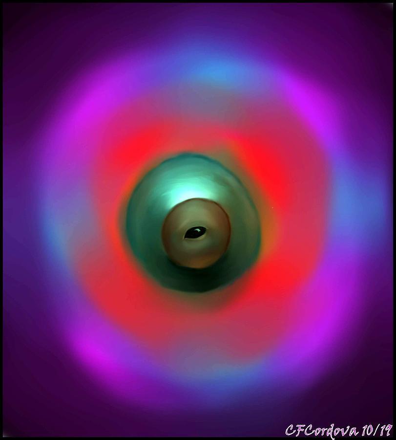 Spiritual Artwork by Carmen Cordova