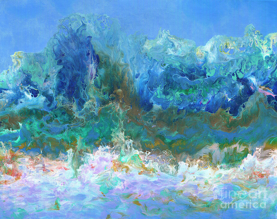Splash by Marlene Book
