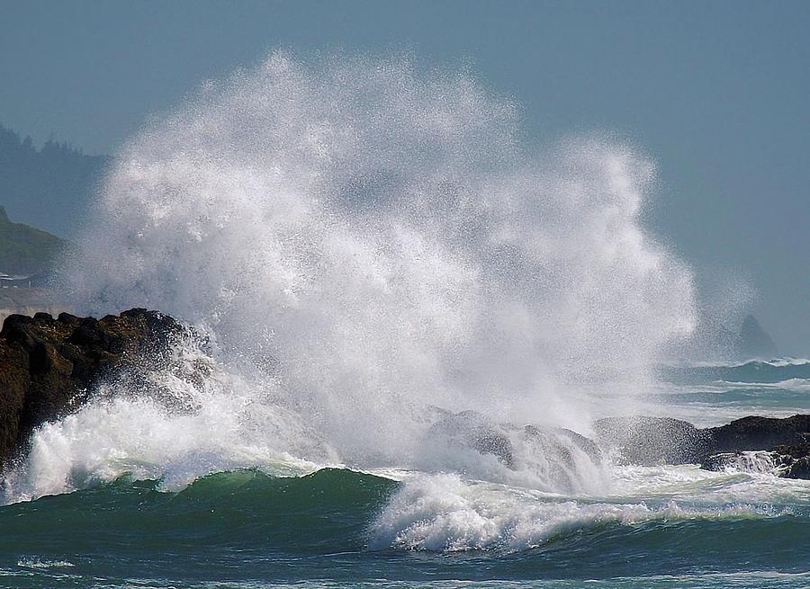 Splash by SCENIC EDGE PHOTOGRAPHY