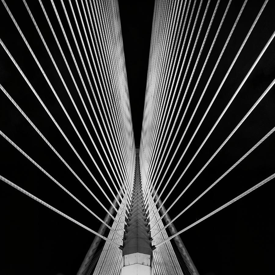 Split Photograph by Shahrulnizamks