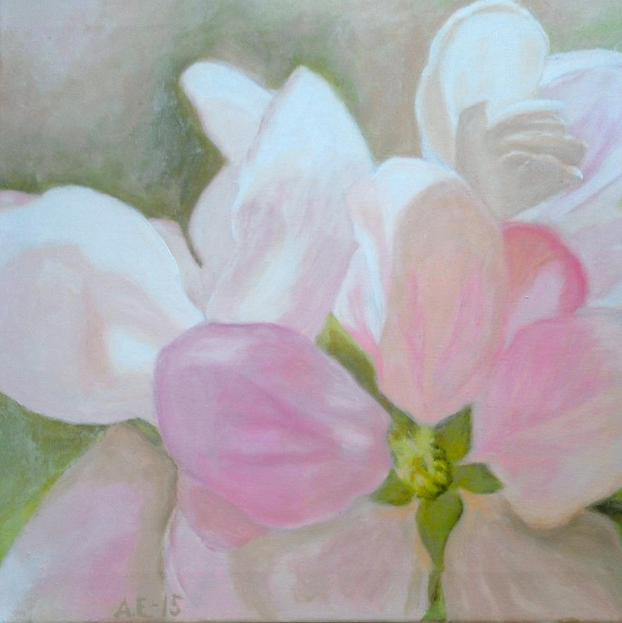 Spring by Anne Engholm