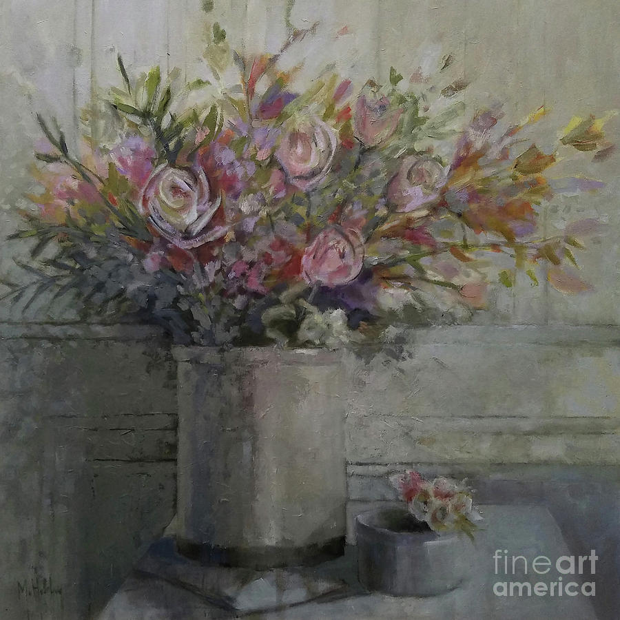 Spring Bouquet by Mary Hubley