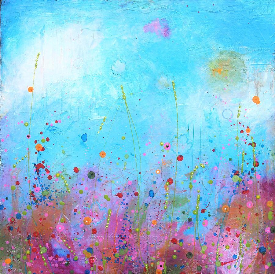 Spring Fling by Brenda O'Quin