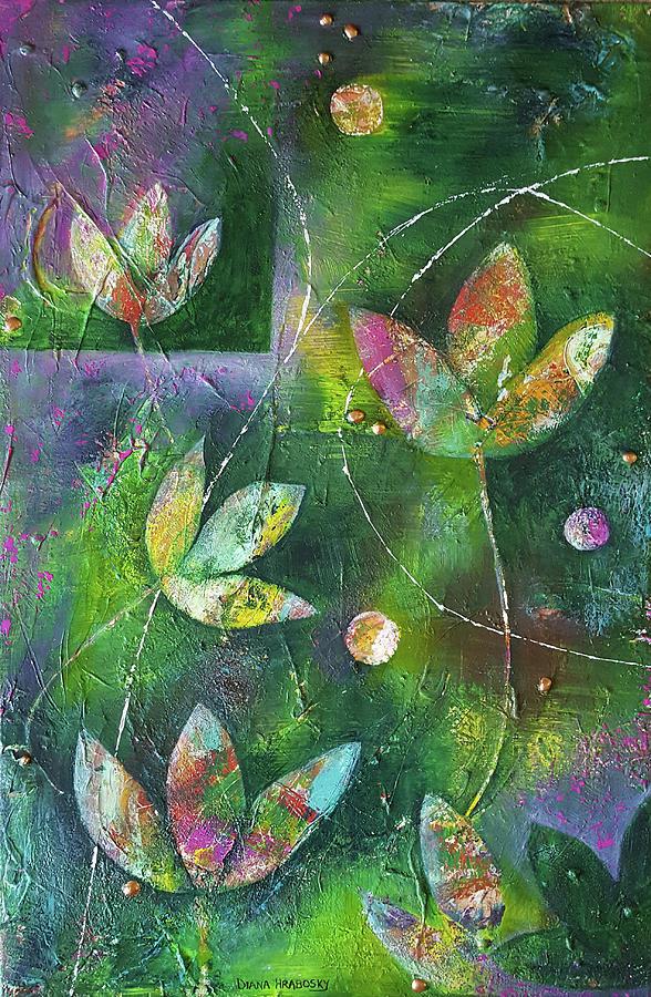 Spring Magic by Diana Hrabosky