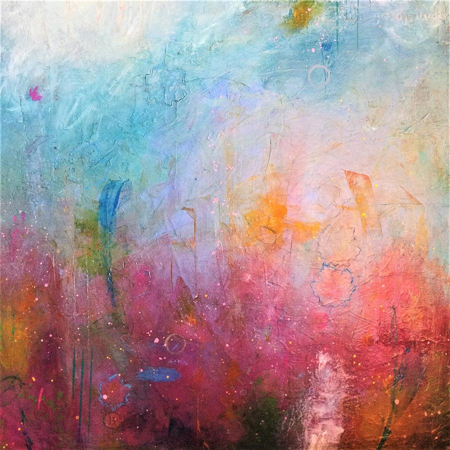 Spring Swing by Brenda O'Quin