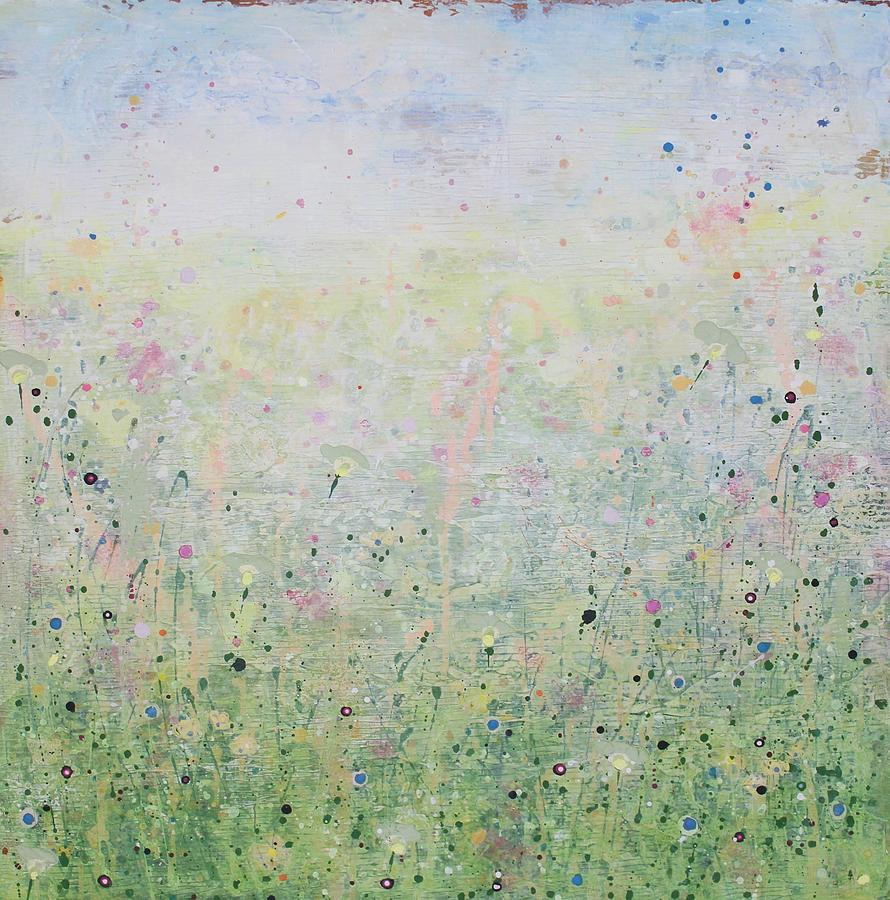 Spring Walk by Brenda O'Quin