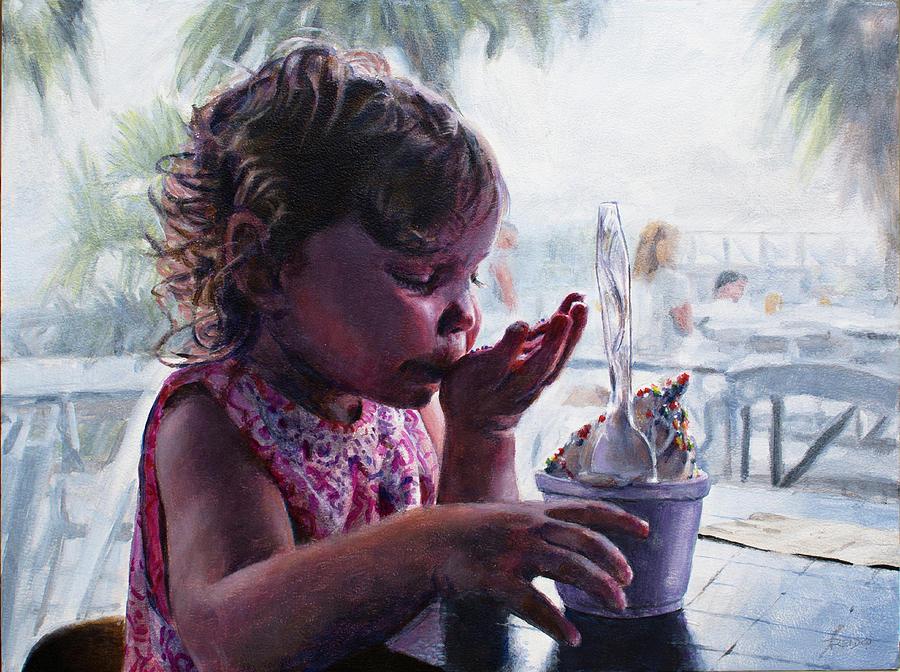 Sprinkles by Christopher Reid