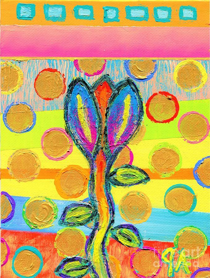Sprouting Bud by Jeremy Aiyadurai