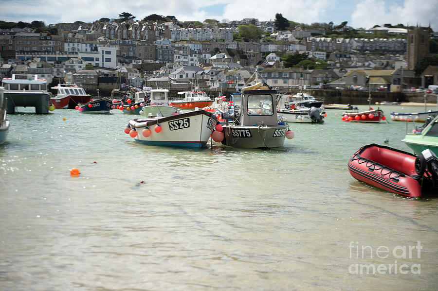 St Ives 2019 photo 5 by Jenny Potter