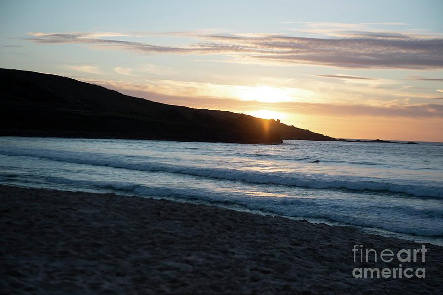 St Ives 2019 Sunset photo 1 by Jenny Potter
