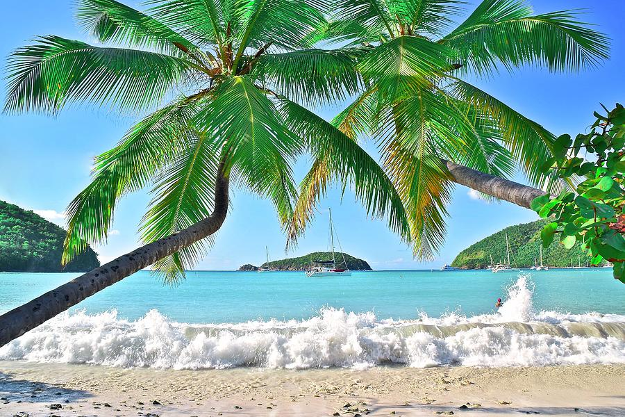 St John Vacation by Frozen in Time Fine Art Photography