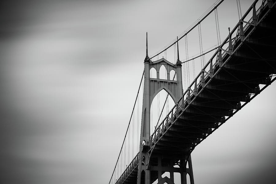 St. Johns Bridge by Nicole Young