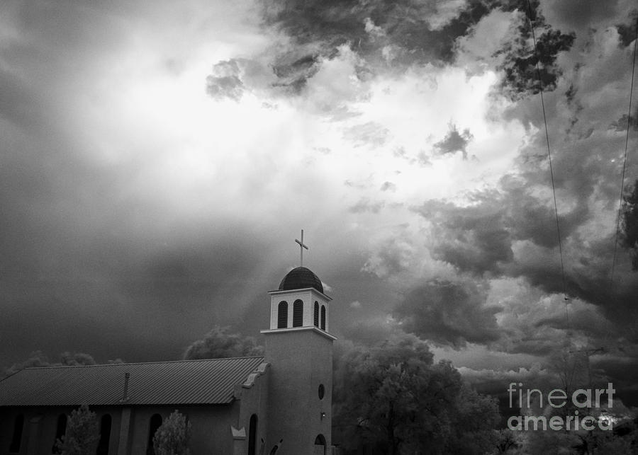 St Joseph Church by Steven Natanson