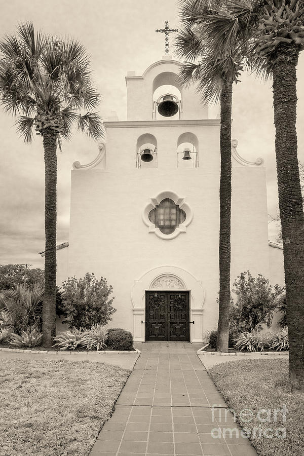 St. Mark's Lutheran Church by Imagery by Charly