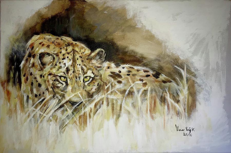 Stalker Painting