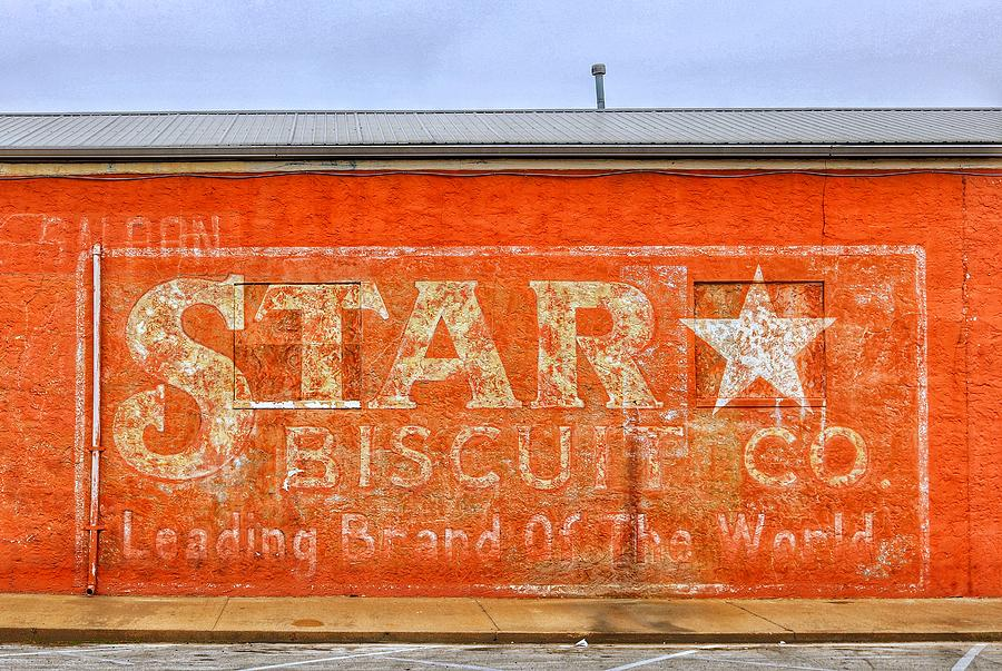 Star Biscuit Company  by Gia Marie Houck