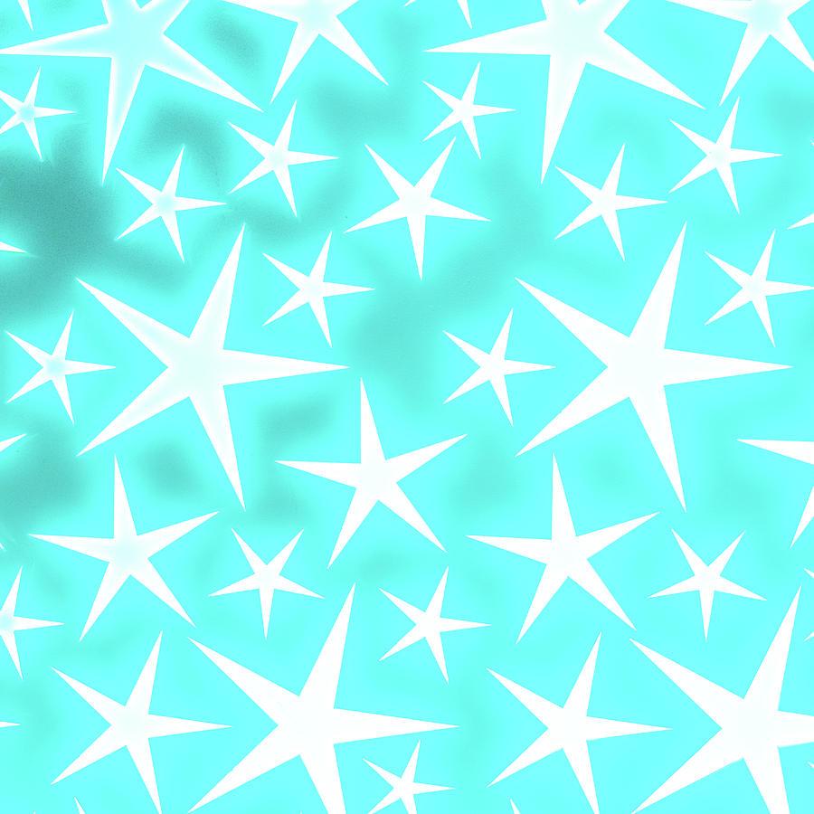 Star Burst 1 by Le Comp