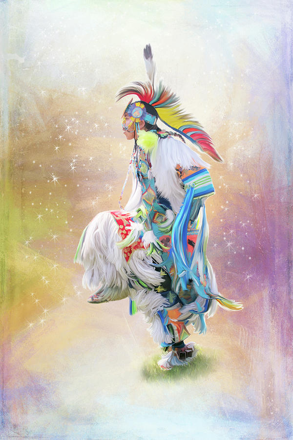 Star Dancer by Ramona Murdock