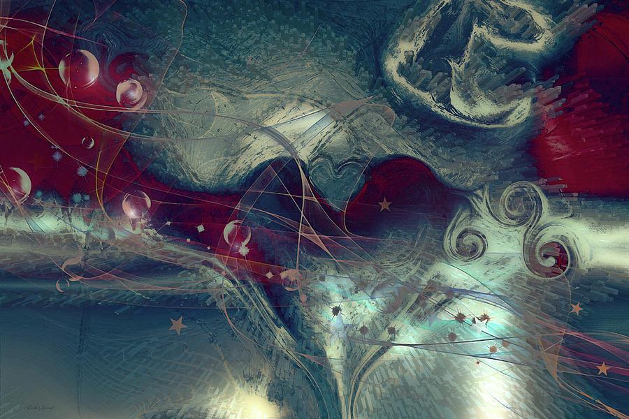 Star Heart by Linda Sannuti