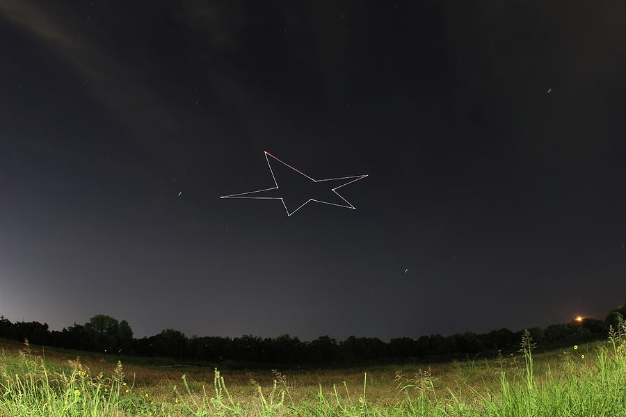 Star in the Sky by Andrew Nourse