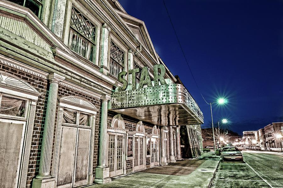 Star Theater by Steve Stuller