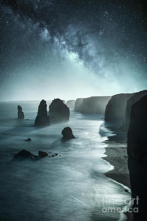 Starlight Symphony Photograph