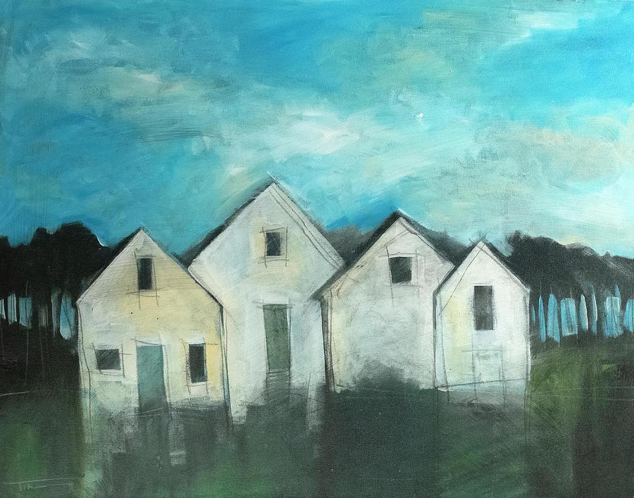 Starter Village by Tim Nyberg