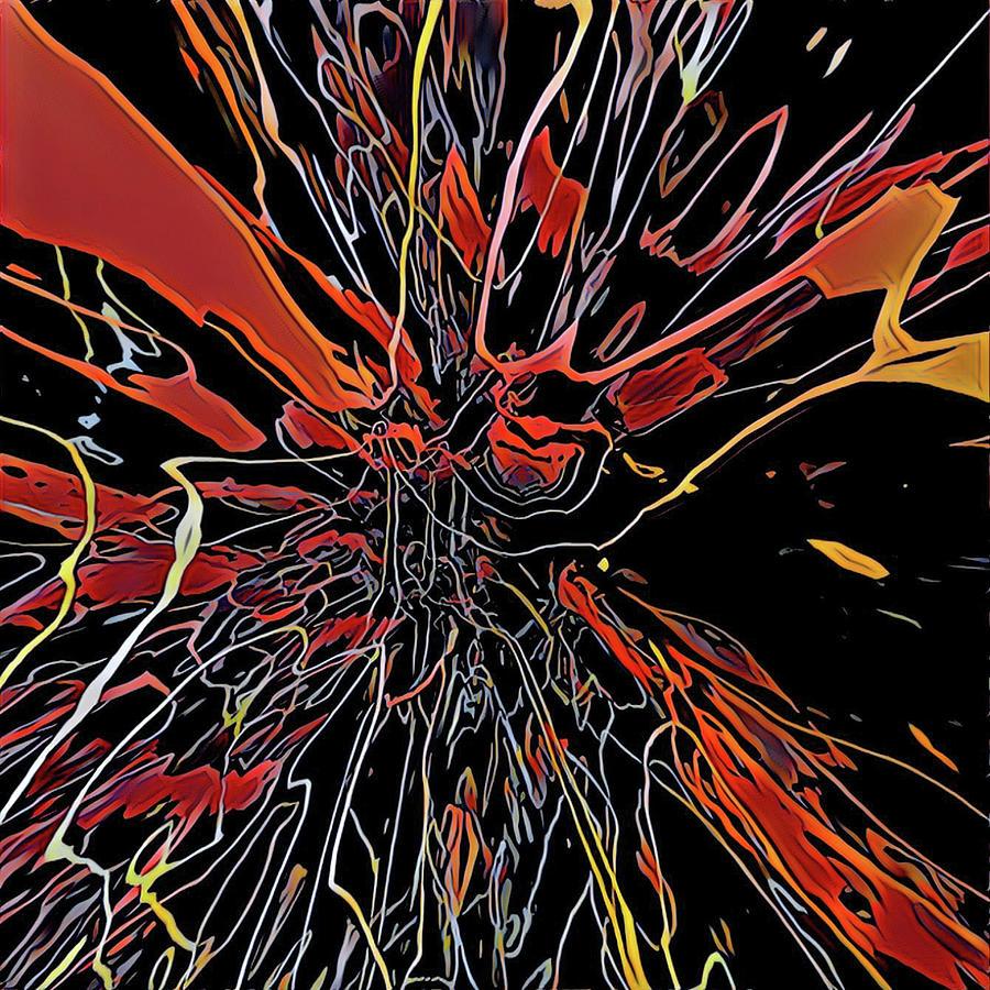 Static by Joanne Smoley