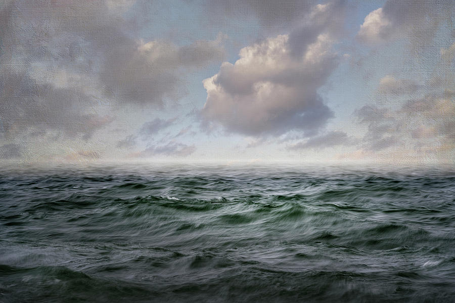Steel Sea by John Whitmarsh