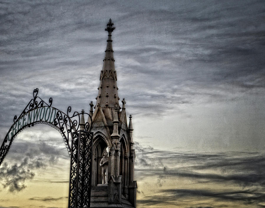 Steeple and Steel by Maggy Marsh