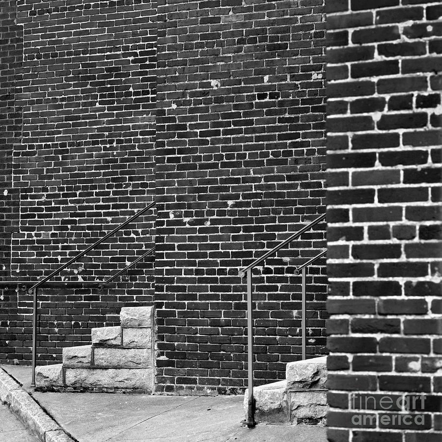 Steps by Patrick M Lynch